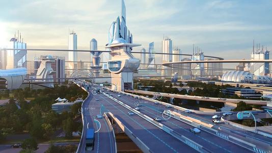 """市交通运输局打造""""未来交通""""发展典范"""